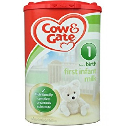 Cow Gate 1 First Infant Milk 900g